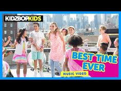 kidz bop u0027s u0027best time ever u0027 tour youtube kidz bop 2017 pinterest