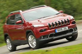 jeep sport car jeep cherokee review 2017 autocar