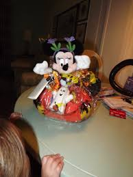 halloween gift baskets can a disney trip be extra special saddlesore swanson
