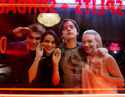 Hit The Floor Last Season - riverdale season 2 how many episodes in the new netflix series