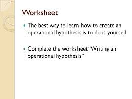 research methods steps in psychological research experimental