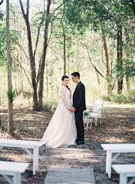 bush wedding dress australian bush wedding ideas007 image 264970 polka dot
