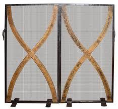 fireplace screens texas lightsmith