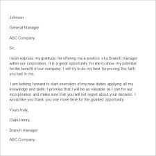 thank you letter after resignation important format simple