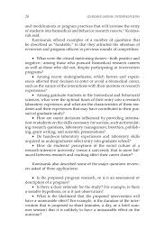 software to write research papers 3 the elements of effective research understanding interventions page 26