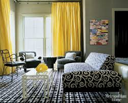 Yellow Bedroom Curtains Marvelous Yellow Bedroom Curtains And Yellow Curtains For The