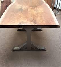 trestle table legs model tr10d heavy duty sturdy metal legs