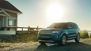 ford explorer trim 2017 ford explorer trim levels glenwood springs ford