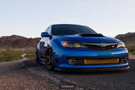 subaru impreza modified blue custom subaru images mods photos upgrades u2014 carid com gallery