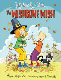 childrens thanksgiving books the wishbone wish children s thanksgiving chapter book review