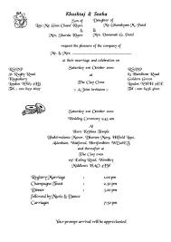 Wedding Invitation Card Quotes In Hindu Wedding Card Quotation In Hindi Wedding Invitation Sample