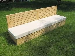 panchina in legno da esterno panchine da giardino accessori da esterno modelli di panchine
