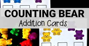 jungle animal counting puzzles the kindergarten connection