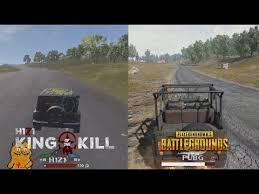 pubg vs h1z1 h1z1 vs pubg the best graphics comparison arms cars map kotk vs