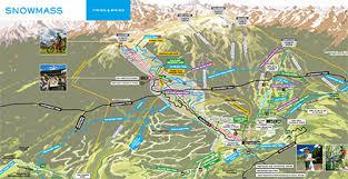 aspen map snowmass trail map trail maps aspen snowmass