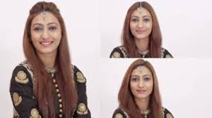 hair stayel open daylimotion on pakisyan how to wear a maang tikka 3 trendy ways video dailymotion