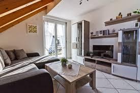 Wohnzimmer Hell Und Modern Höchenschwand Im Südschwarzwald Ferienwohnungen Haus Sonne