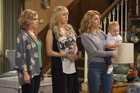 House Tv Series Fuller House Comedy Is Most Popular Show On Netflix Says Study