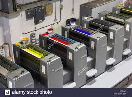 offset printing press stock photos u0026 offset printing press stock