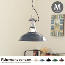 Fishermans Pendant Light Kagu350 Rakuten Global Market Pendant Lights Led Enamel Ceiling