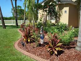 lava rock garden design beautify your garden using lava rock