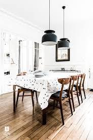 Simple Beautiful Dining Room Modern Scandanavian 45 Best Inspiring Scandinavian Interiors Images On Pinterest