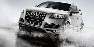 audi truck for sale audi q7 luxury crossover suvs for sale ruelspot com