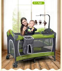 aliexpress com buy babyface multi functional crib luxury version