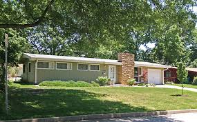 Mid Century Modern Homes For Sale Memphis Midcentury Modern Homes Cyber Tour Of A Mid Century Modern