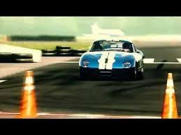 top gear daytona top gear shelby cobra daytona