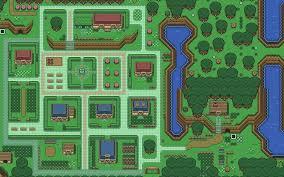 legend of zelda map with cheats the legend of zelda map free desktop backgrounds and wallpapers