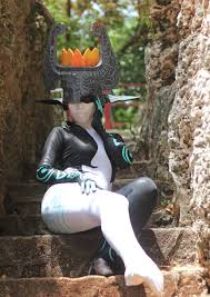 Midna Halloween Costume Wow Awesome Midna Legend Zelda Twilight