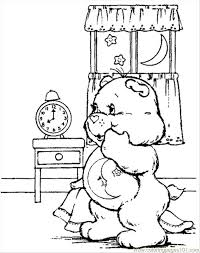 28 images care bears animals colors