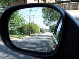 blind spots thinking driver u2013 tailgate topics u0026 tips