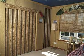 Tropical Shade Blinds Shades Horizons Natural Woven Tropical Bedroom Jpg