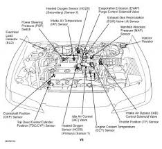 diagram honda accord engine wiring diagrams instruction
