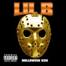 halloween h20 lil b mp3 buy full tracklist
