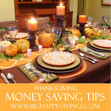 gobble up these thanksgiving savings big happy savings
