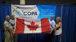 Flag British Columbia June 22 25 U2013 Copa Convention In Kelowna British Columbia Canada