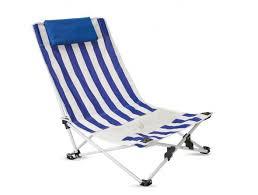 sieges de plage ᐅ asdirect fr fauteuil de plage publicitaire avec oreiller