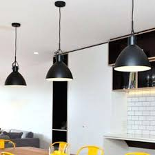 Black Hanging Light Fixture Black Light Pendant Ricardoigea