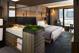 Home Design Firm Brooklyn 1 Hotel Brooklyn Bridge Nyc Cool Hunting