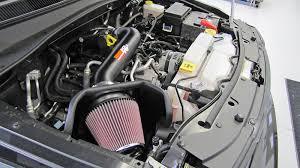 2011 jeep liberty limited k u0026n 77 1562ktk metal air intake for 10 11 jeep liberty kk with