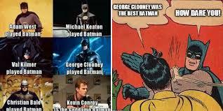Batman Memes - batman movie memes cbr