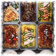 food prep meals cutting meal prep plan gents garden food prep