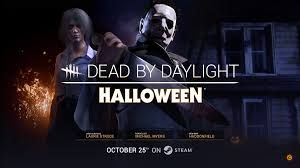 halloween myers background dead by daylight dlc to add michael myers as part of u0027halloween