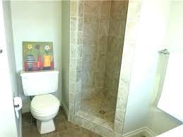 small bathroom shower ideas big designs for a small bathroom reno ideas throughout
