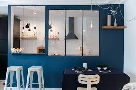 verriere entre cuisine et salon verriere entre cuisine et salle a manger 8 cuisines semi ouvertes