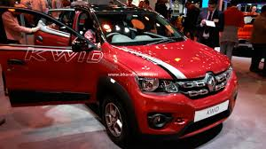 renault kwid red colour renault kwid 1l manual pictures photos images snaps 2016 auto expo