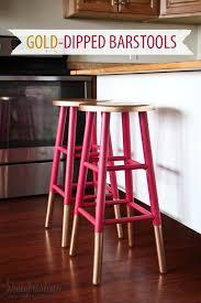 Red Bar Stools Target Best 20 Painted Bar Stools Ideas On Pinterest Painted Stools
